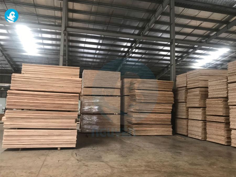 Công ty TNHH XD – SX – TM – DV Xuất Nhập Khẩu Đồng Tấn Phát chuyên phân phối ván gỗ ghép cao su chất lượng cao tại quận Gò Vấp và khắp 63 tỉnh thành toàn quốc