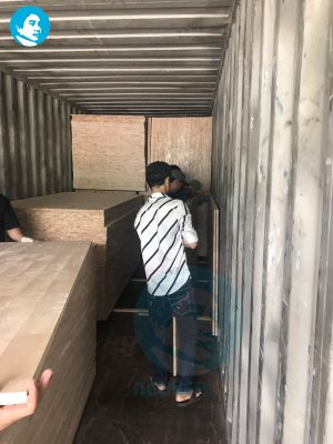 Giá ván ghép, gỗ ghép cao su tại quận Tân Bình