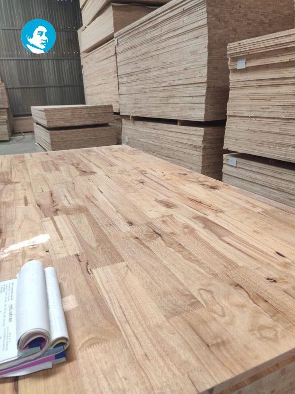 Bảng giá gỗ ghép mới nhất 2020