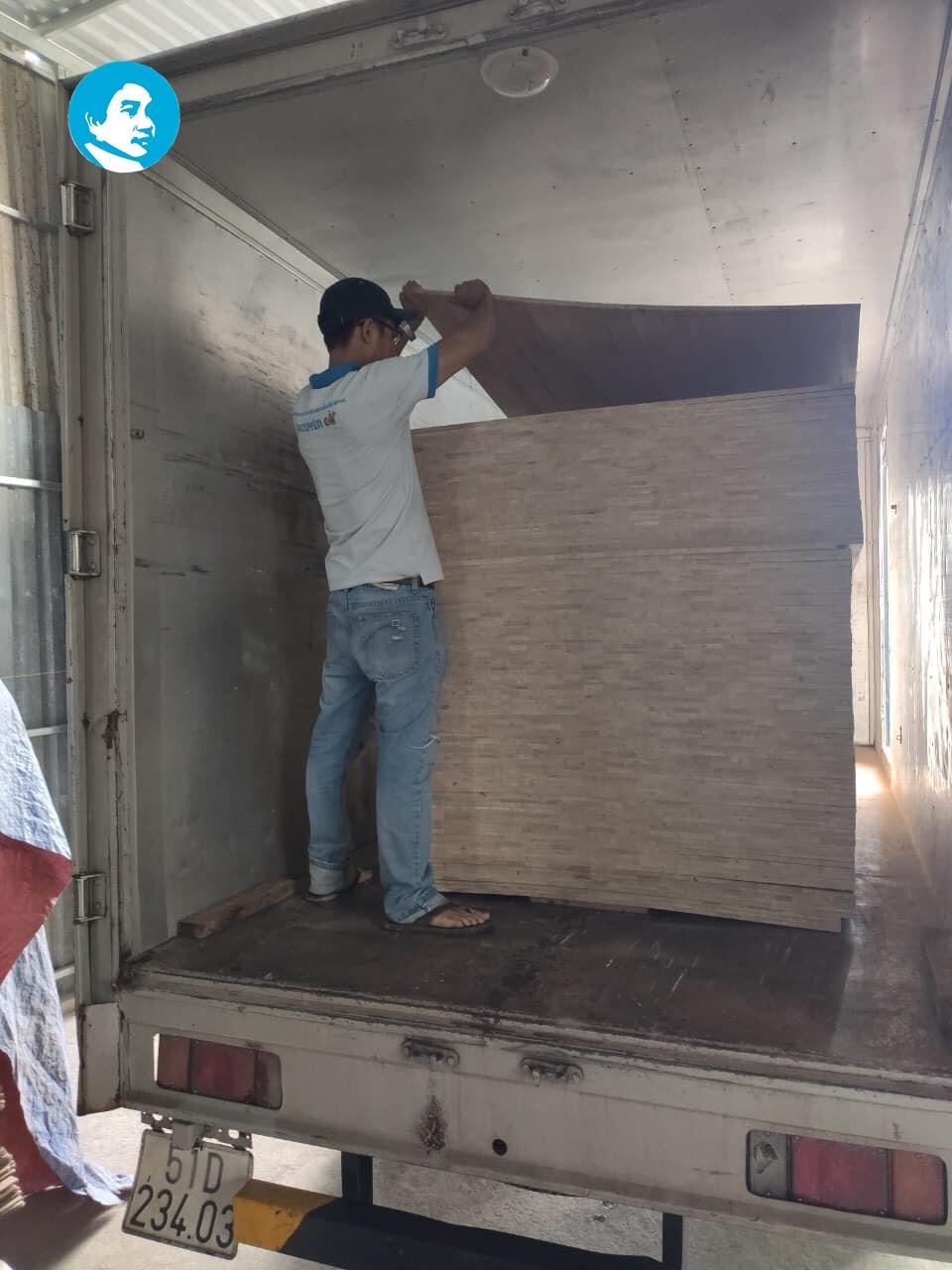 Công ty TNHH XD – SX – TM – DV Xuất Nhập Khẩu Đồng Tấn Phát cam kết ván ghép gỗ cao su chất lượng cao, đạt chuẩn xuất khẩu.