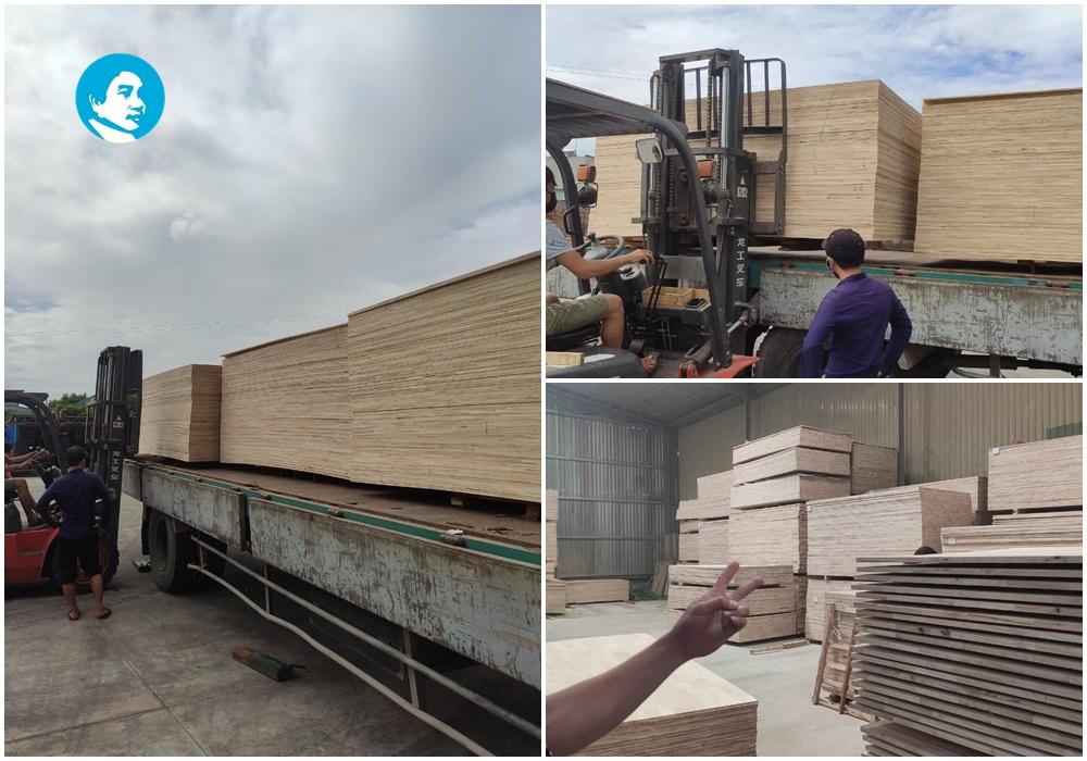 Đồng Tấn Phát Nguyên Gỗ báo giá ván ghép, gỗ ghép cao su tại quận 3 tốt nhất thị trường hiện nay