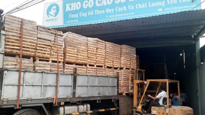 Nguyên Gỗ là đơn vị chuyên cung cấp các sản phẩm gỗ cao su